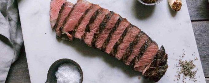 7 видов степени прожарки стейков из говядины