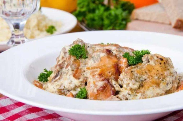 Как приготовить кролика в казане – пошаговые рецепты