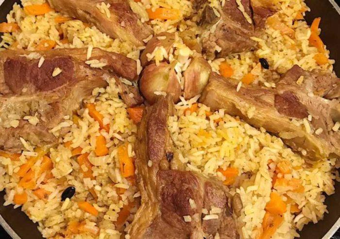 ТОП-11 самых интересных и близких к оригинальным рецептам узбекского плова в казане